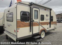 New 2018  Gulf Stream Vintage Cruiser 17RWD by Gulf Stream from Mekkelsen RV Sales & Rentals in East Montpelier, VT