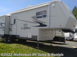 Used 2004  Jayco Designer 29RLTS by Jayco from Mekkelsen RV Sales & Rentals in East Montpelier, VT
