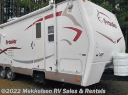 Used 2007  Fleetwood Prowler 250RLS by Fleetwood from Mekkelsen RV Sales & Rentals in East Montpelier, VT