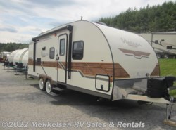 New 2018  Gulf Stream Vintage Cruiser 23BHS by Gulf Stream from Mekkelsen RV Sales & Rentals in East Montpelier, VT
