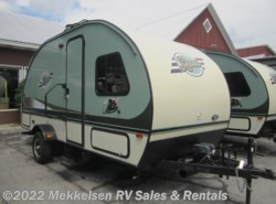 New 2016 Forest River R-Pod RP-183G available in East Montpelier, Vermont