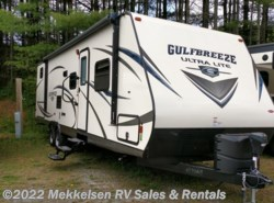 New 2018  Gulf Stream Gulf Breeze Ultra Lite 28DBS by Gulf Stream from Mekkelsen RV Sales & Rentals in East Montpelier, VT