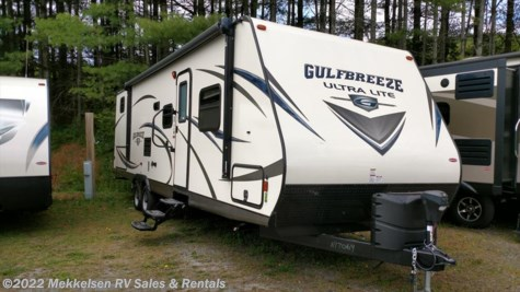 2018 Gulf Stream Gulf Breeze Ultra Lite 28DBS