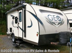 New 2018  Gulf Stream Geo 18rbd by Gulf Stream from Mekkelsen RV Sales & Rentals in East Montpelier, VT