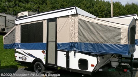 2018 Coachmen Viking LS 2308 LS