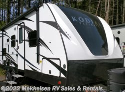 New 2018  Dutchmen Kodiak 230RBSL by Dutchmen from Mekkelsen RV Sales & Rentals in East Montpelier, VT