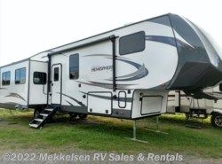 New 2018  Forest River Salem Hemisphere Lite 337BAR by Forest River from Mekkelsen RV Sales & Rentals in East Montpelier, VT