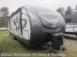 New 2018  Forest River Salem Hemisphere Lite 312QBUD by Forest River from Mekkelsen RV Sales & Rentals in East Montpelier, VT