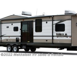 New 2018  Forest River Salem Villa 353FLFB by Forest River from Mekkelsen RV Sales & Rentals in East Montpelier, VT