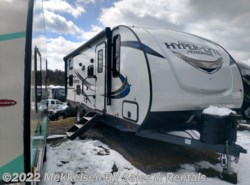 New 2018 Forest River Salem Hemisphere Hyper-Lyte 24BHHL available in East Montpelier, Vermont