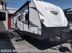 New 2019 Dutchmen Kodiak Ultra-Lite 283BHSL available in East Montpelier, Vermont