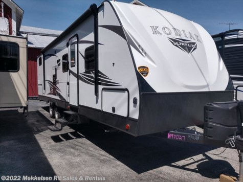2019 Dutchmen Kodiak Ultra-Lite 283BHSL