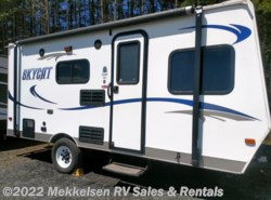 Used 2014  Skyline Skycat 170B by Skyline from Mekkelsen RV Sales & Rentals in East Montpelier, VT