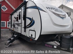 New 2019  Forest River Salem Hemisphere Lite 29BHHL by Forest River from Mekkelsen RV Sales & Rentals in East Montpelier, VT