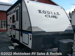 New 2019  Dutchmen Kodiak CUB 175BH by Dutchmen from Mekkelsen RV Sales & Rentals in East Montpelier, VT
