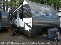 New 2019  Dutchmen Aspen Trail 2910BHS by Dutchmen from Mekkelsen RV Sales & Rentals in East Montpelier, VT