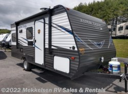 New 2019  Dutchmen Aspen Trail 1750RD by Dutchmen from Mekkelsen RV Sales & Rentals in East Montpelier, VT