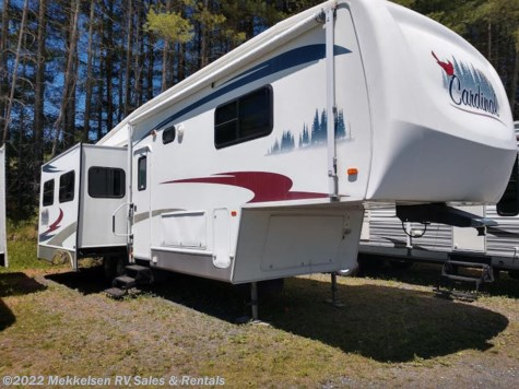 2005 Forest River Cardinal 33LE