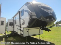 New 2019 Forest River Salem Hemisphere GLX 337BAR available in East Montpelier, Vermont