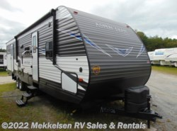 New 2019 Dutchmen Aspen Trail 3210BHDS available in East Montpelier, Vermont
