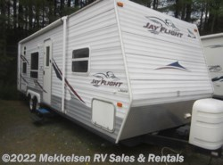 Used 2006 Jayco Jay Flight 27BH available in East Montpelier, Vermont
