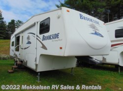 Used 2007 SunnyBrook Brookside 275FWRKS available in East Montpelier, Vermont