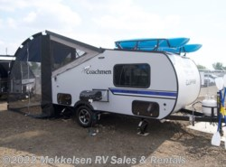 2021 Coachmen Clipper EXPRESS 12.0TDXL OFF ROAD