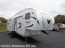 New 2016 Forest River Flagstaff Super Lite/Classic 8528CKWSA available in Festus, Missouri