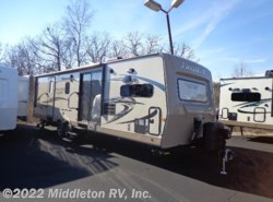 New 2016  Forest River Flagstaff Super Lite/Classic 831FKBSS by Forest River from Middleton RV, Inc. in Festus, MO