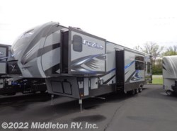 New 2017  Keystone Fuzion 4141 by Keystone from Middleton RV, Inc. in Festus, MO