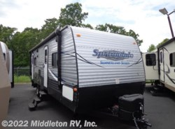 New 2018  Keystone Springdale Summerland 2570RL by Keystone from Middleton RV, Inc. in Festus, MO