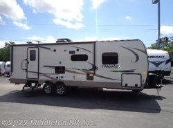 New 2017  Forest River Flagstaff Super Lite/Classic 26RBWS by Forest River from Middleton RV, Inc. in Festus, MO