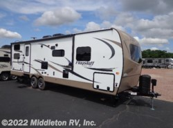 New 2018  Forest River Flagstaff Super Lite/Classic 27BHWS by Forest River from Middleton RV, Inc. in Festus, MO