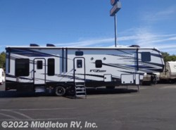 New 2018  Keystone Fuzion 369 by Keystone from Middleton RV, Inc. in Festus, MO