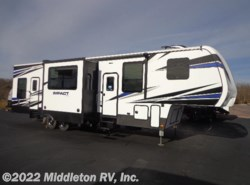 New 2018  Keystone Impact 367 by Keystone from Middleton RV, Inc. in Festus, MO