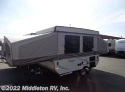 New 2018  Forest River Flagstaff 206LTD by Forest River from Middleton RV, Inc. in Festus, MO
