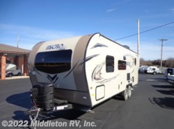 New 2018  Forest River Flagstaff Micro Lite 25LB by Forest River from Middleton RV, Inc. in Festus, MO