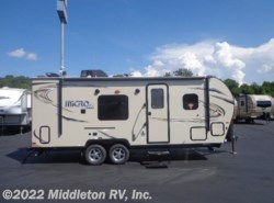 New 2019  Forest River Flagstaff Micro Lite 23FBKS by Forest River from Middleton RV, Inc. in Festus, MO