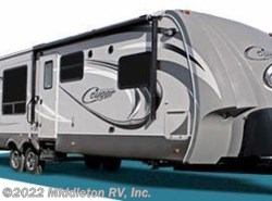 Used 2013 Keystone Cougar High Country 321RES available in Festus, Missouri