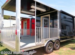 New 2016 Forest River Work and Play Cook and Play 22FBW available in Byron, Georgia
