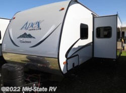 New 2017  Coachmen Apex 275BHSS by Coachmen from Mid-State RV Center in Byron, GA