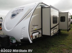 New 2017  Coachmen Freedom Express Liberty Edition 276RKDS by Coachmen from Mid-State RV Center in Byron, GA