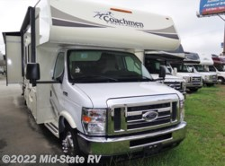 New 2017  Coachmen Freelander  31BH by Coachmen from Mid-State RV Center in Byron, GA