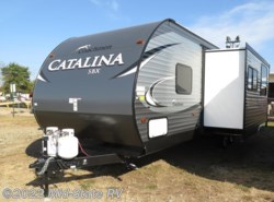 New 2017  Coachmen Catalina SBX 291QBCK by Coachmen from Mid-State RV Center in Byron, GA