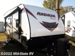 New 2017  Coachmen Adrenaline 25QB by Coachmen from Mid-State RV Center in Byron, GA