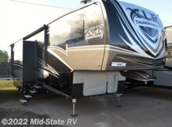 New 2017  Forest River XLR Thunderbolt 422AMP by Forest River from Mid-State RV Center in Byron, GA