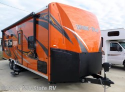 New 2017  Forest River Work and Play 25WAB by Forest River from Mid-State RV Center in Byron, GA