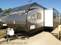 New 2017  Coachmen Catalina SBX 321BHDSCK by Coachmen from Mid-State RV Center in Byron, GA