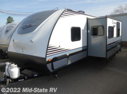 New 2017  Forest River Surveyor 295QBLE by Forest River from Mid-State RV Center in Byron, GA