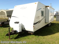 Used 2008  R-Vision Trail-Sport 29BHSS by R-Vision from Mid-State RV Center in Byron, GA